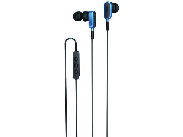 KEF M100 Hi-Fi In-ear Headphones (Racing Blue)