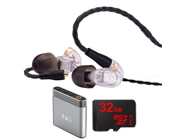 c4b335ae077 Westone UM Pro 10 High Performance In-ear Headphone (Clear) -78514 w