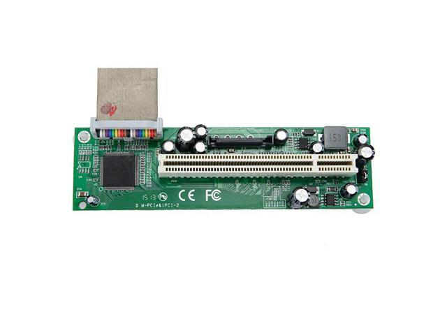 Pcie Pci E Pci Express To Pci Adapter Cable Mini Pci E X1