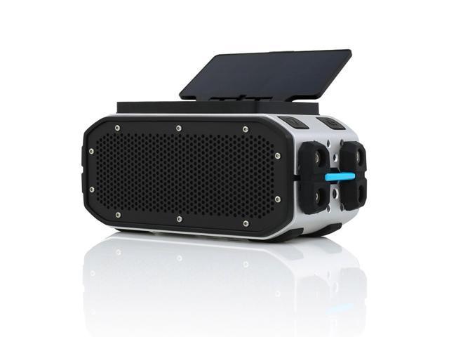 Refurbished Braven Brv Pro Portable Bluetooth Speaker And