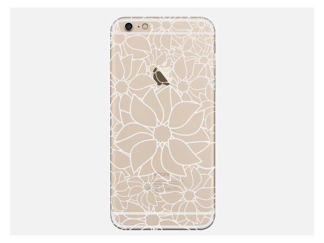 the latest 716f0 f5b6e Tribal Lotus Flower India Henna Tattoo Style Phone Case for the Apple  Iphone SE - Foral Pattern Cases - Newegg.com