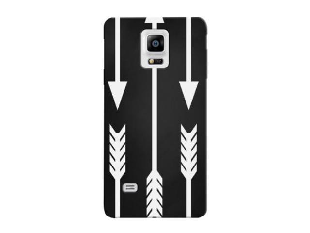 Chalkboard Design Three Arrows Phone Case For Arrow Samsung Galaxy S7 Edge  Case By iCandy Products - Newegg com