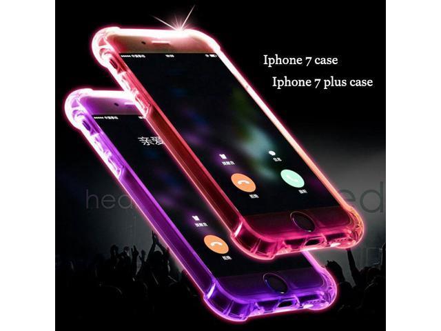 led light iphone 7 case