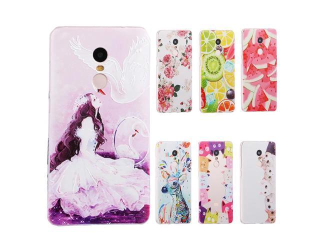 8639916a897 Xiaomi Redmi Note 4 Case For Xiaomi Redmi Note 4 Phone Case Silicone ...