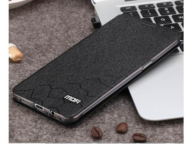 061a92f8c Luxury Mofi One plus 3 Flip Cover Case PU Leather Stand Holder Shell for  Oneplus 3t