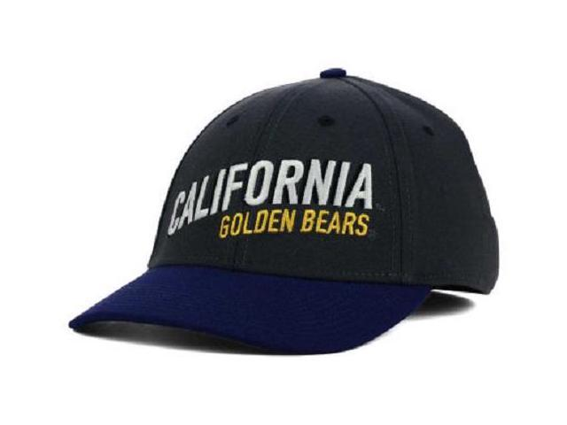 98d620c53d5 Cal Bears NCAA Nike Legacy 91 Dri-Fit Swoosh Flex Fitted Hat ...