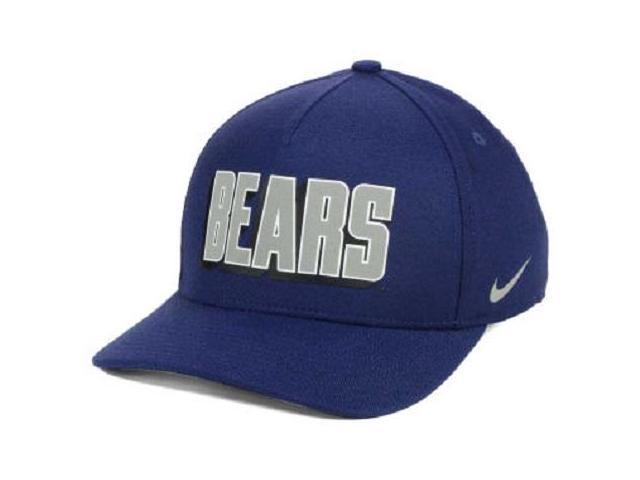 7ca7a9c2e5a45 Cal Bears NCAA Nike Local Dri-Fit Swoosh Flex Fitted Hat - Newegg ...