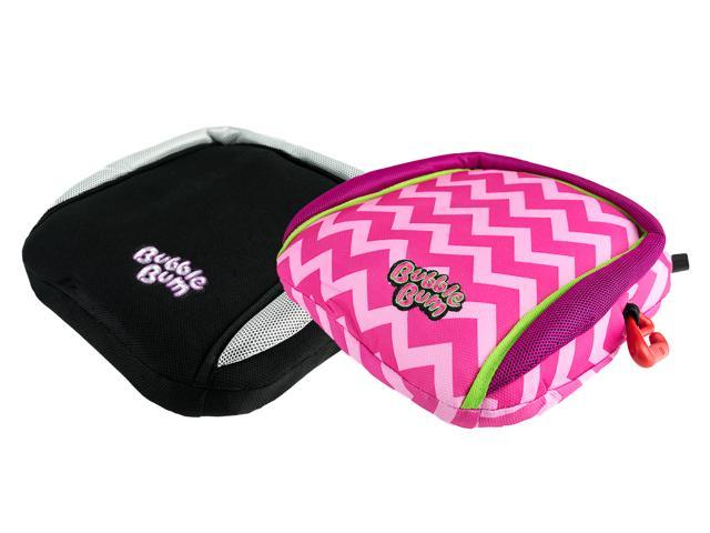 BubbleBum Backless Booster Car Seat