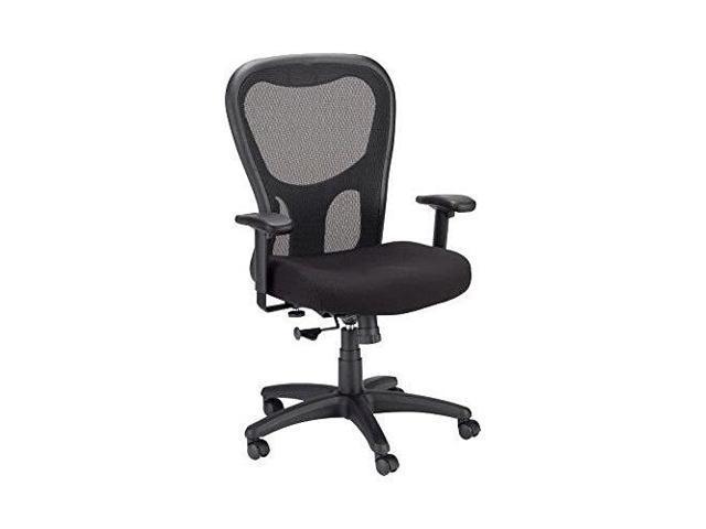 Tempur Pedic Tp9000 Ergonomic Mesh Mid Back Executive Chair Black