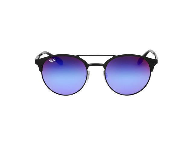 300c151b7f Ray Ban Metal Frame Two Tone Lens Sunglasses RB3545 - Newegg.com