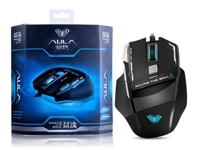 Computer mouse games