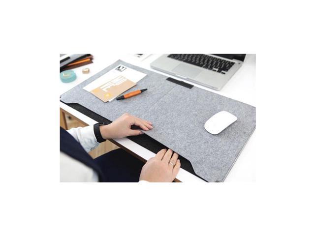 Jieyuteks Home/Office Premium XXL Size Large 2 Layer Felt Computer/Laptop MousePad Desktop