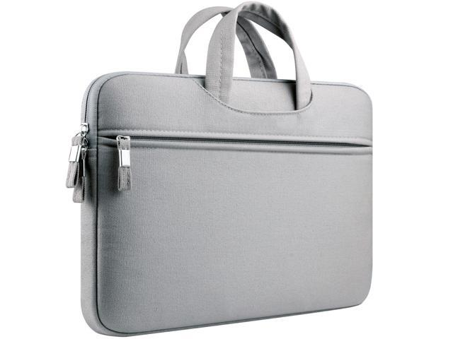 """Drive Logic Hard Carrying Case for 11/"""" MacBook Air 11.6/"""" Chromebook Models Used"""