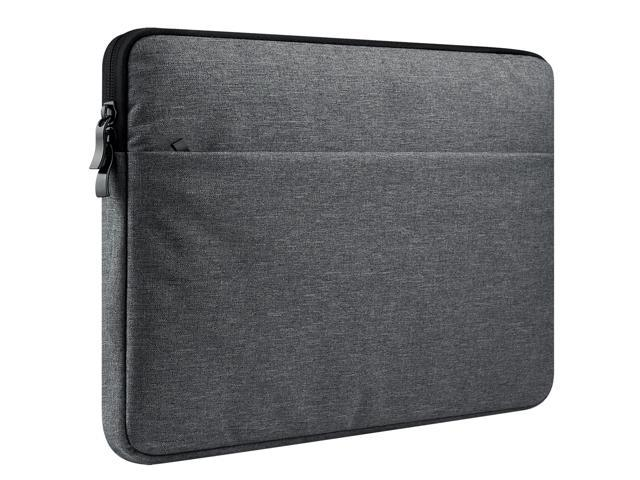 7e5d46a8e0a3 CCPK 14-15 Inch Laptop Sleeve for 15.4-inch New MacBook Sleeve Case Cover  Protective Bag Pro Retina Touch Bar compatible with 14-inch Surface Dell ...