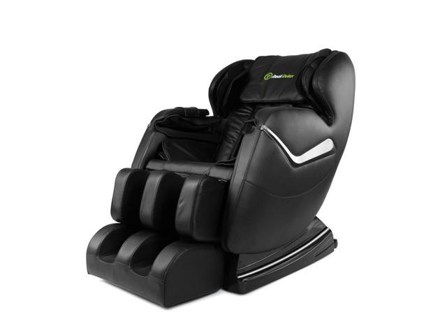 Realrelax Full Body Shiatsu Massage Chair Recliner Zero Gravity