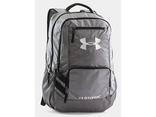 d140bf74f79a Under Armour UA Hustle Storm Backpack