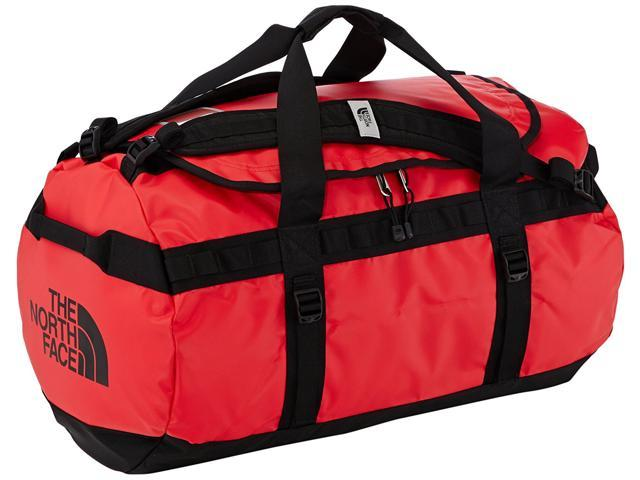 The North Face Base Camp Duffel - Large (TNF Red TNF Black) Style ... 791fdee27
