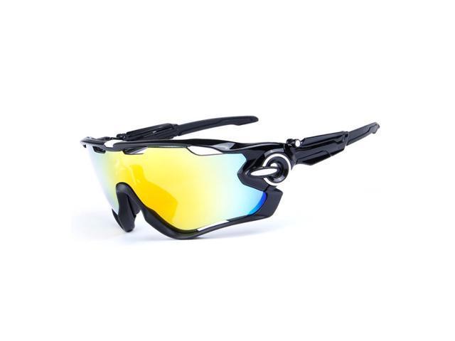 ce52e35478 Anti-arena-polarizadas deportes hombres gafas de sol de carretera bicicleta  de montaña de gafas gafas gafas de protección de montar - Newegg.com