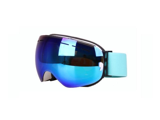 94cfbbe4bf98 Honsdom OTG Ski Goggles - Frameless