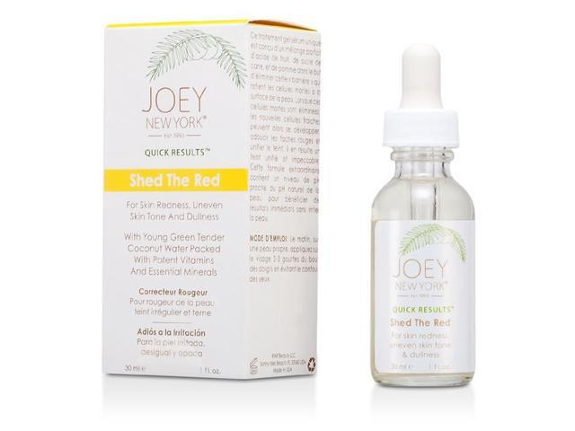 Joey New York Quick Results Shed The Red 30ml 1oz