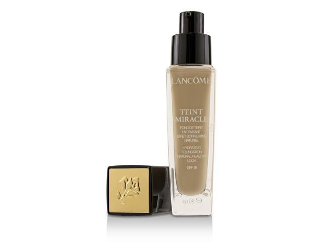 Lancome - Teint Miracle Hydrating Foundation Natural Healthy Look SPF 15 -  # 010 Beige Porcelaine 30ml/1oz - Newegg com