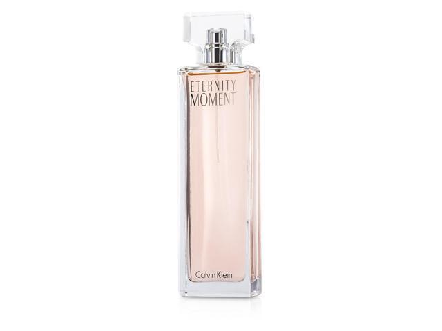 Calvin Klein Eternity Moment Eau De Parfum Spray 100ml34oz
