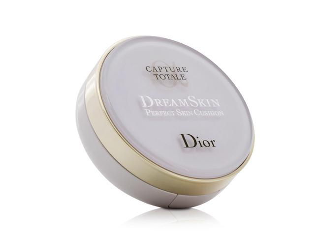 Christian Dior Capture Totale Dreamskin Perfect Skin Cushion Spf 50 With Extra Refill 025 2x15g 0 5oz Newegg Ca