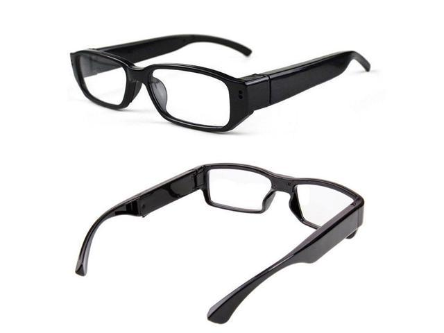 bc98a41bd0 Mini 1080P HD Spy Camera Glasses Recorder Hidden Sunglasses Cam Eyewear DV  DVR