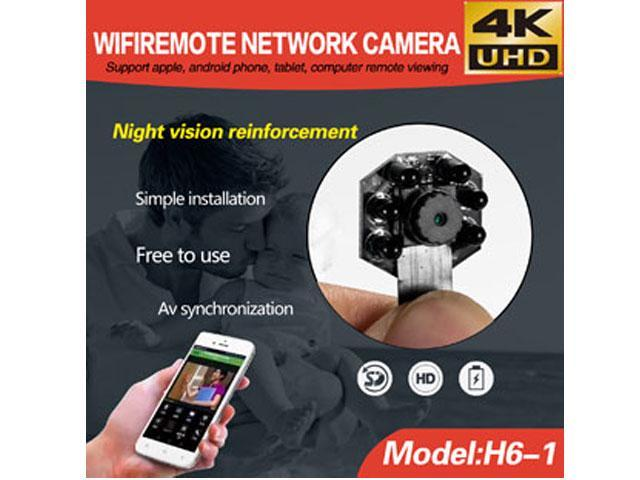 1080P 4K UHD Wireless WIFI Camera Module Spy Camera Supports IOS Android  Phone - Newegg ca