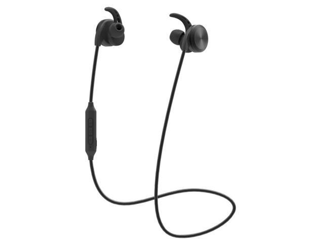 5472b17e160 Bluetooth Headphones RIVERSONG Bluetooth V4.1 Sweatproof Noise Cancelling Headphones  Sport Headset with APT-X/Mic Stereo Magnetic Earbuds Wireless Runner ...