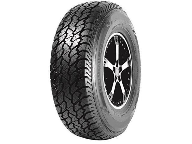 4 New 265 75r16 Travelstar At701 All Terrain Tire 116s 265 75 16