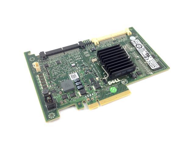 Refurbished: M9099 DELL POWERERDGE PERC 6/I PCI-E SAS/SATA RAID CONTROLLER  - Newegg com