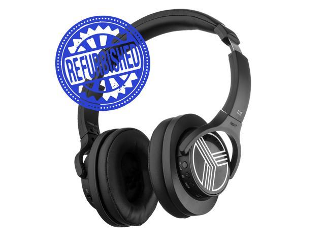 2f1628981af TREBLAB Z2 - Supreme Bluetooth Wireless Headphones - Active Noise Cancelling  T-Quiet, Flawless