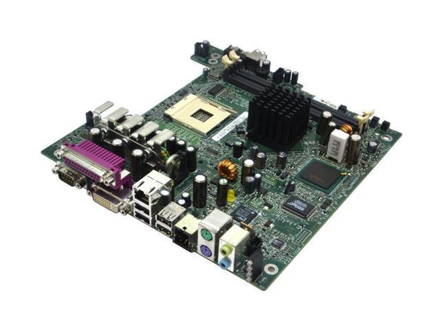 h1229 t1663 t8262 dell optiplex sx270 fg315 motherboard intel p4 rh newegg com Dell Optiplex 780 Dell Optiplex 380