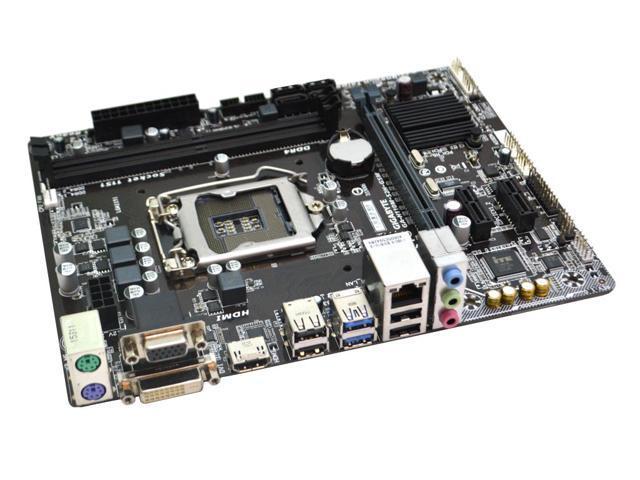 Refurbished: GA-H110M-S2H-GSM GIGABYTE GA-H110M-S2H-GSM R ...