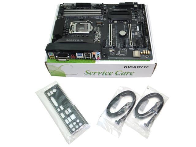 Refurbished: GA-Z270X-Ultra R 1 Gigabyte GA-Z270X-Ultra Gaming R1 S Care  Intel LGA1151 Motherboard - Newegg com