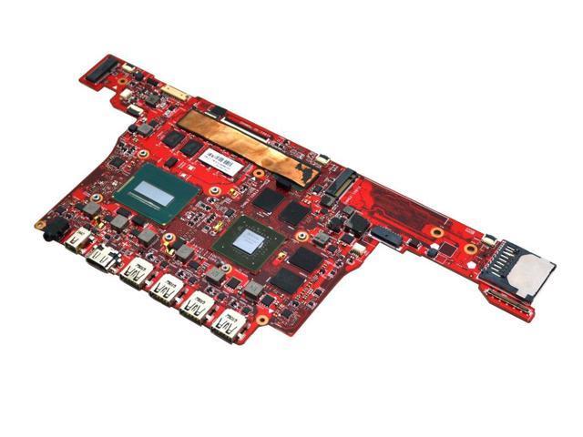 788614-001 HP Omen 15-5 Series 788614-001 Board Laptop Motherboards -  Newegg com