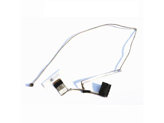New Lvds Lcd Led Flex Video Screen Cable For Lenovo Ideapad Yoga 2