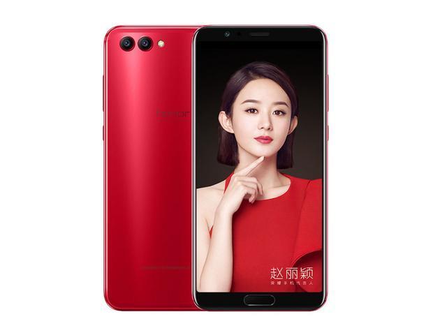 Original Global Firmware Huawei Honor V10 RAM 6GB ROM 64GB Smartphone Kirin  970 Octa Core OTA Fingerprint 5 99'' Dual Rear Camera 1080x2160P EMUI