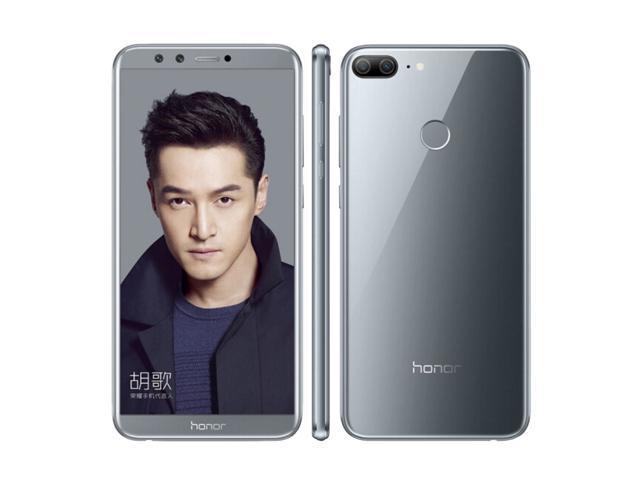Original Huawei Honor 9 lite 4GB 64GB ROM Hassin Kirin 659 8 Cores 5 65