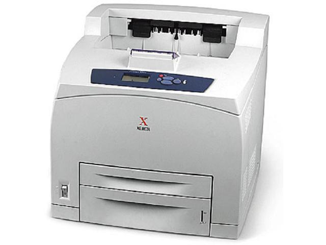 xerox phaser 4500n driver download
