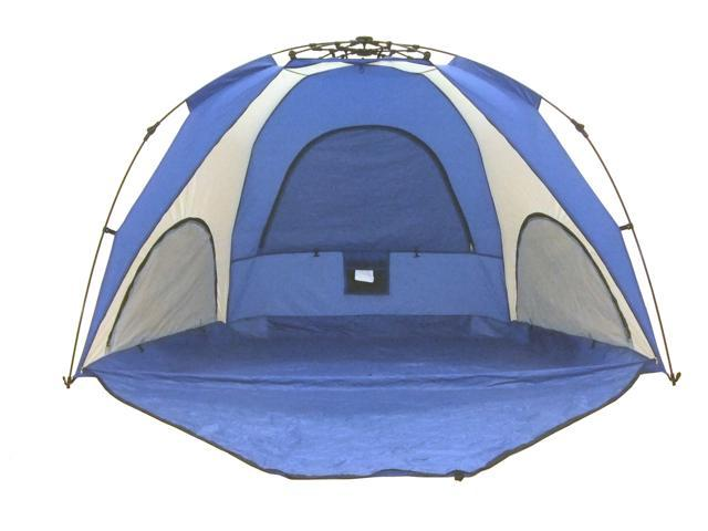 Genji Sports Skyshade Instant Beach Tent Taller Design For Tall