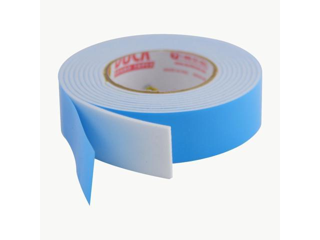 Duck Brand Removable Mounting Double Sided Foam Tape 3 4