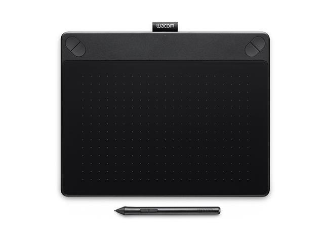 Wacom Intuos 3D Creative Pen & Touch Tablet (8 5 x 5 3 in) CTH-690 -  Newegg com