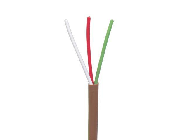 Low Voltage 12//2 Outdoor Landscape Lighting Wire DB UV Rated Cable 500FT