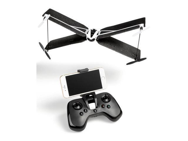 Parrot Swing Quadcopter Camera Drone With Plane Mode Flypad Controller