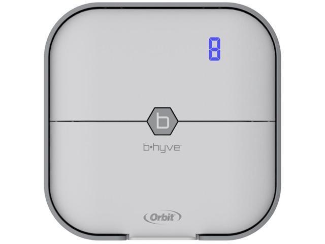 Refurbished: Orbit 57925 8-Zone B-hyve Indoor Timer - Newegg com