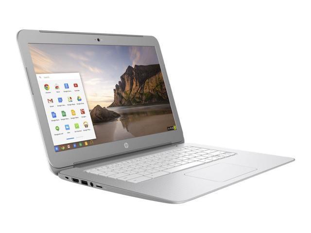 HP 14-inch Chromebook HD SVA (1366 x 768) Display 8f90531e11cf1