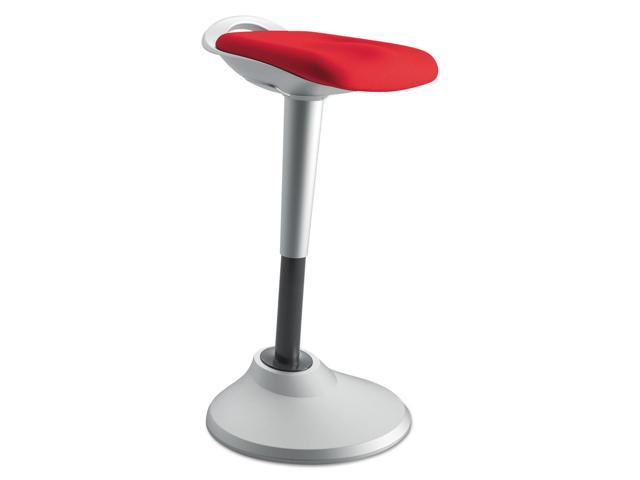 Prime Hon Perch Stool Sit To Stand Backless Stool For Office Desk Red Hvlperch Newegg Com Dailytribune Chair Design For Home Dailytribuneorg