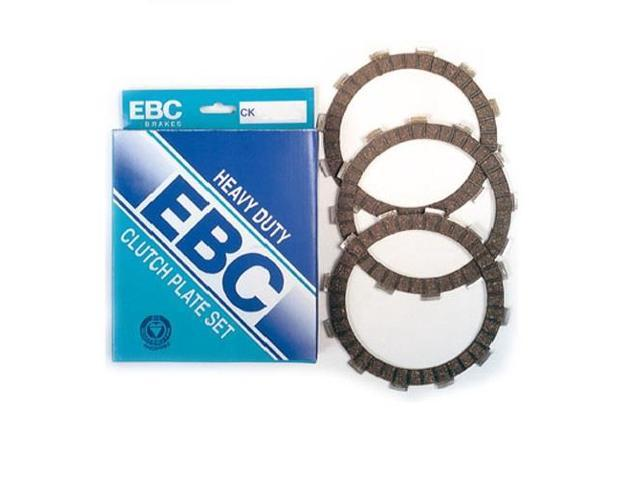 ebc ck series clutch kit for kawasaki ke250 1977 1979 newegg com